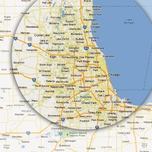 chicagoland concealed carry map